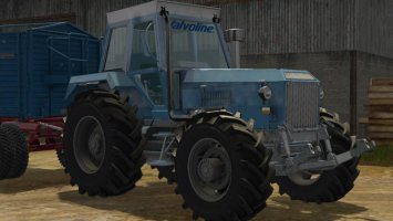Rakovica 135T FS17