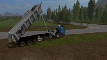 Schmitz SKI Heavy v1.0.1