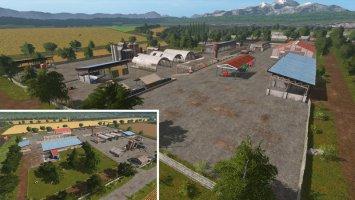 Slowakisches Dorf - Aufstieg der Industrie fs17