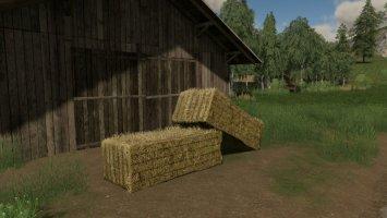 Straw Bale Prefab