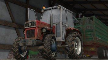 Universal 445-550 DTC Series FS17