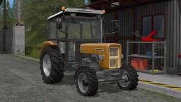 URSUS C360 FS17