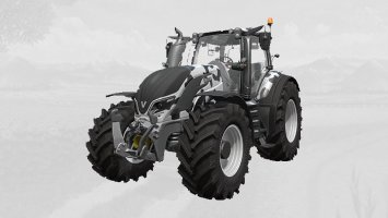 Valtra T Series Cow Edition fs19