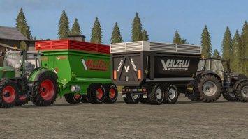 Valzelli VI/140 fs17