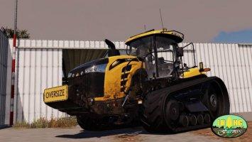 AGCO Challenger MT800 USA / Aussie