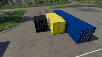 ATC Container Pack v1.0.1.0