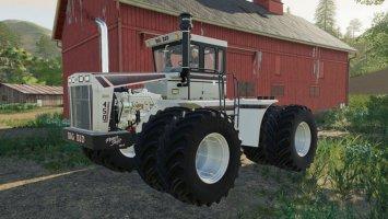 Big Bud 450