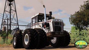 Big Bud 450 (more realistic) v2.0 fs19