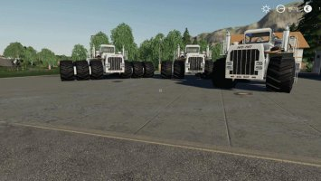 BigBud Power fs19