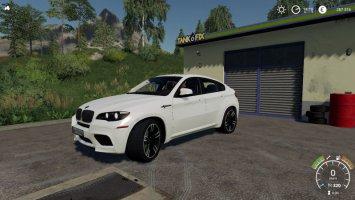 BMW X6M 2010 fs19