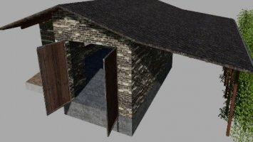 Buildings Pack v1.1 FS19