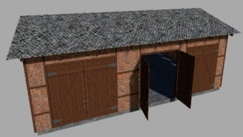 Buildings Pack v1.1 FS19