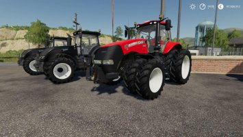 Case IH Magnum Series by Stevie fs19