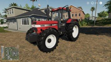 CaseIH 1455XL Twente Farmers Edition