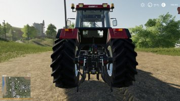 CaseIH 1455XL Twente Farmers Edition FS19