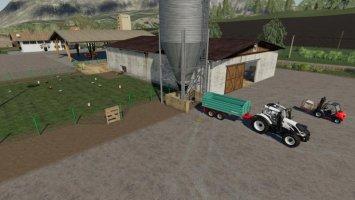 Chicken coop v2.0