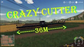 Crazy Cutter PowerFlow