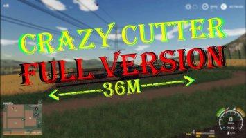 Crazy Cutter PowerFlow FullVersion v2.0