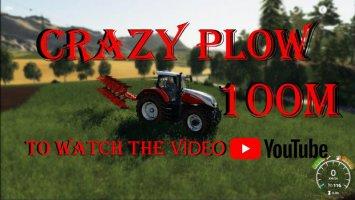Crazy Plow (Agromasz POH5)