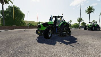 Deutz-Fahr Series 9 Crawlers v0.9 fs19