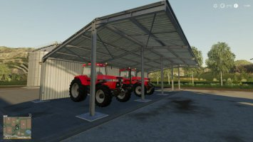 Easy Shed (Small) fs19