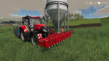 Einbock Front Cultivator v1.1.0.1