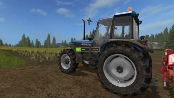 Enter Vehicle Info (1.0.0.1) fs17