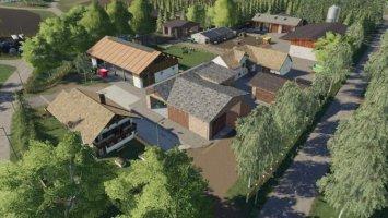Felsbrunen ls 19 Hof Umbau Willkommen auf Ferienhof Herrnmühle LS19 FS19