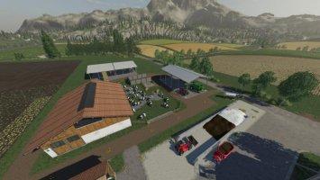 Felsbrunn – new Start
