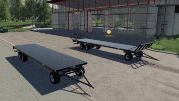 Fliegl DPW 180 Roundbale Autoload v0.0.2.0 fs19