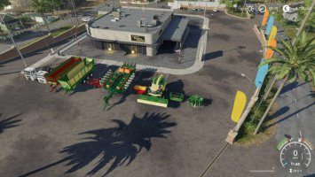FS2019 Mod Pack 2 by Stevie