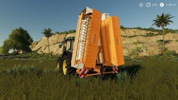 Gallignani JB SB 2000 MK II