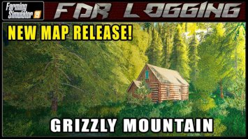 Grizzly Mountain Logging