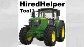 HiredHelperTool v0.5 Beta