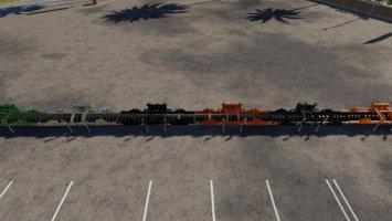 Holaras Stego 485 Roller v1.0.0.1 fs19