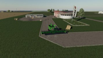 Honey Dew Farms FS19