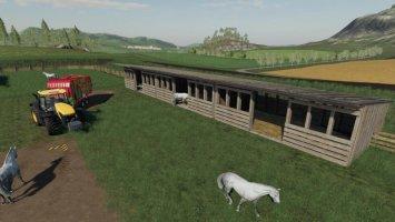 Horse stud v1.1