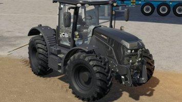 JCB 4220 Black Edition fs19