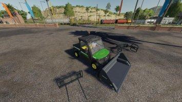 John Deere Gator Utility Vehicle v1.3