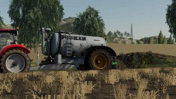 Lizard_MKS_32 Water, milk, manure, digestate v2 0 - FS19 Mod | Mod