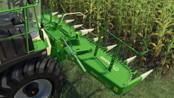 Krone EasyCollect 600
