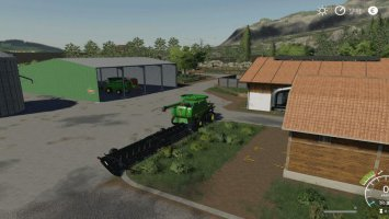 Country Fields v1.1