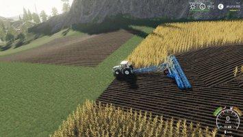 Lemken Heliodor 16m plow v1.1