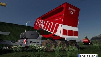 Massey Ferguson Krone Cargo v1.0.0.1
