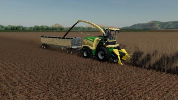 New Holland FB130 fs19