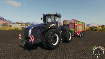 New Holland T9 Series
