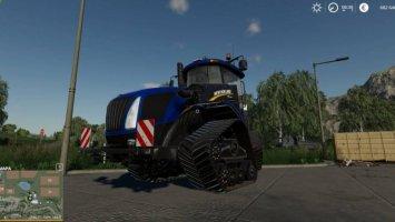 New Holland T9 Smart Trax fs19