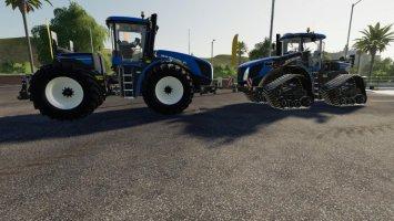 New Holland T9 v1.0.0.19 fs19