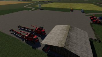 Paradise Farms v1.1