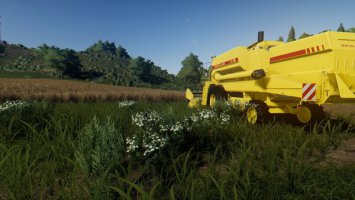 Reshade Better Colors & Realism by animatiV FS19
